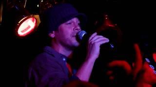 Christian Kane Live - Seven Days at Dante's