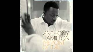 Anthony Hamilton (Soul's On Fire)