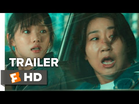 Miss & Mrs. Cops Trailer #1 (2019) | Movieclips Indie