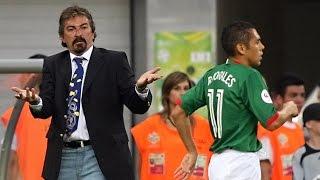 FBI investigaría a la selección mexicana de fútbol
