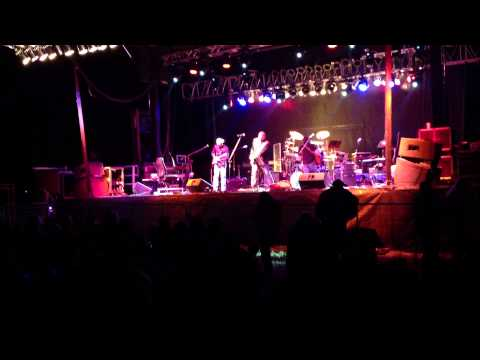 Shane Howard Band - Texas Rain