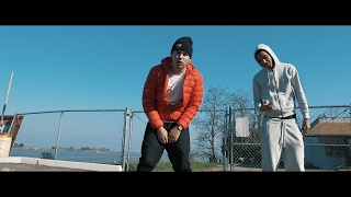 Young B Doe - All In Ft Mike Sherm (Official Video) Dir. By @StewyFilms