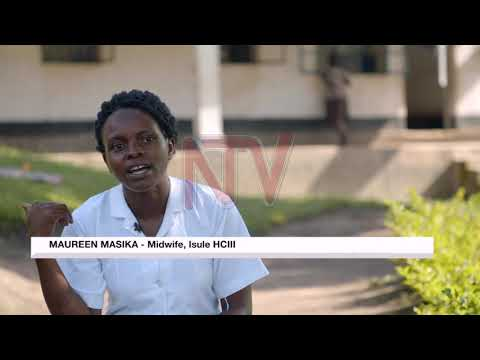 HEALTH FOCUS: Challenges of maternal health care in Kasese