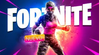 Nueva Skin *recluta De Reconocimiento* En Fortnite Battle Royale!!