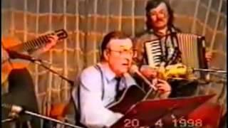 Константин Беляев Озорной концерт 1998