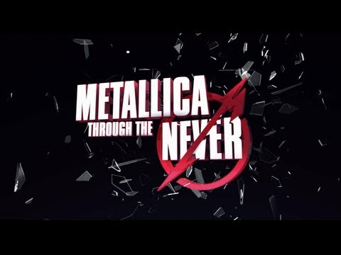 Metallica Through the Never Commercial (2013 - 2014) (Television Commercial)