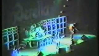 Cinderella - In From The Outside Live 1988 Miami