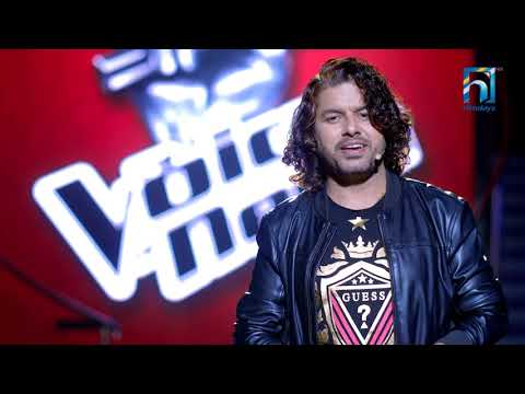 Digital Audition now OPEN | The Voice of Nepal Season 3