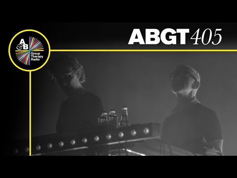 Group Therapy 405 with Above & Beyond and Faithless
