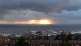 Непогода в Сочи. Декабрь 2016.005