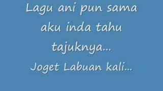 Lagu-Lagu Kedayan Labuan_0002.wmv