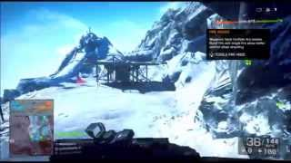 Beasts of No Nation song - Battlefield 4