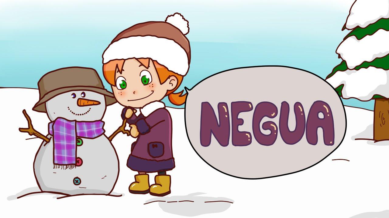 NEGUA!