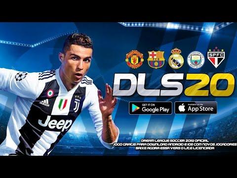 Dream league mod apk 2020 | Dream League Soccer 2019 Mod apk