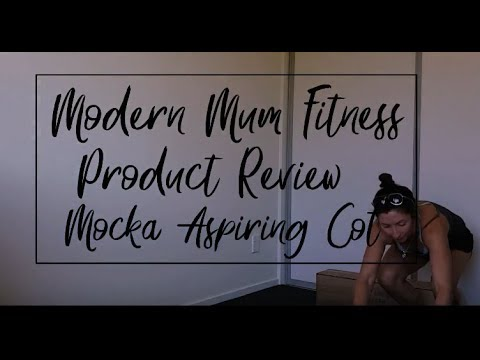 Mocka Aspiring Baby Cot Review