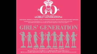 Girls' Generation (소녀시대) - Kissing You (Audio)