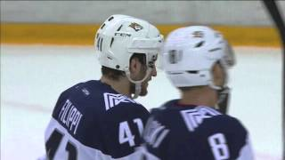 Daily KHL Update - March 3rd, 2016 (English)