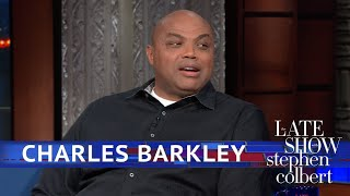 Charles Barkley: Shaq Has No Shame thumbnail