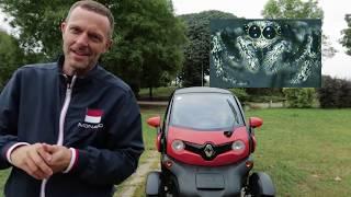 """""""Vila propuh"""" - Renault Twizy - testirao Juraj Šebalj"""