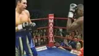 Vitali Klitschko vs  Obed Sullivan | Виталий Кличко -- Обед Салливан