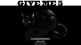 Intro + Huno  - Canserbero (Video)