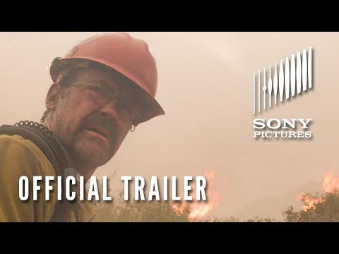Video trailer för ONLY THE BRAVE - Official Trailer #3 (HD)