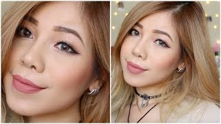 MY CURRENT GO TO MAKEUP LOOKS – Changmakeup