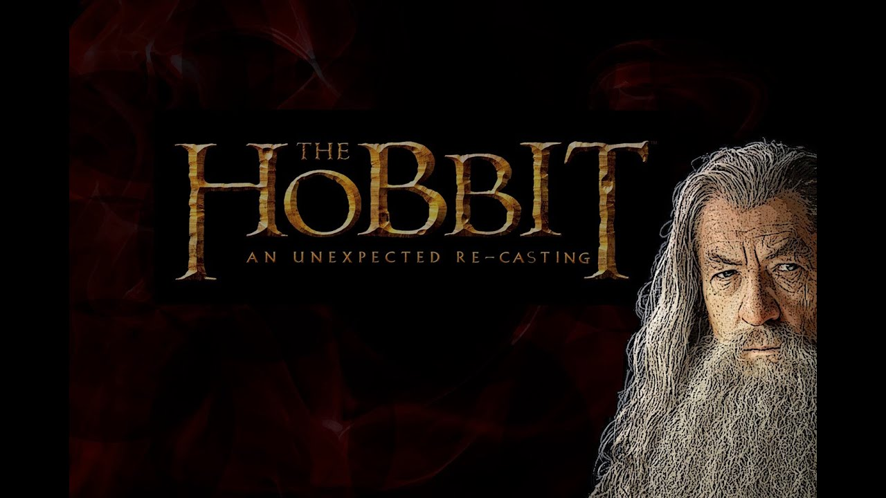 Flawless Impersonations Will Have You Convinced Morgan Freeman Should Have Been Gandalf