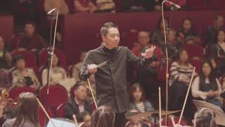 Bernstein_Candide Overture, Leung Kin Fung conducts DGS Symphony Orchestra