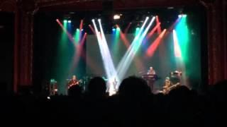 Marillion Weekend 2015 Montreal Angelina