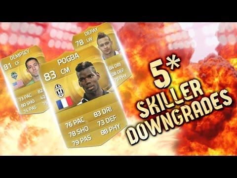 5 STAR SKILLER DOWNGRADES – FU EA!!!