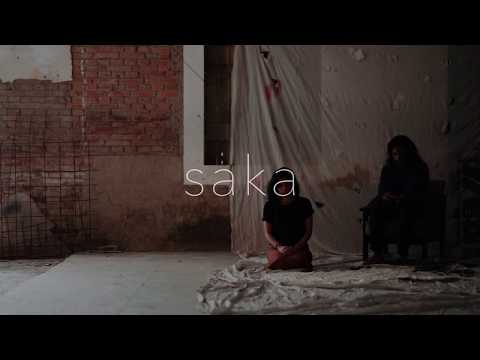 SAKA ASING (OFFICIAL VIDEO)