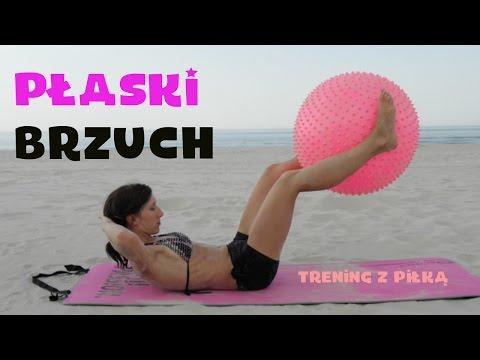 Ćwiczenia dla zewnętrznych i wewnętrznych mięśni nóg
