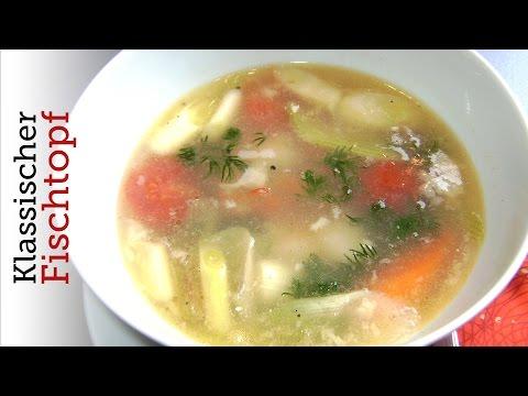 Rezept - Fischtopf (Red Kitchen - Folge 81)