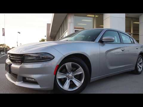 Pre Owned 2017 Dodge Charger Sxt Mgr Special Of The Month Trip To