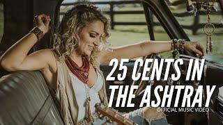 Katrina Burgoyne 25 Cents In The Ashtray (Official   - YouTube