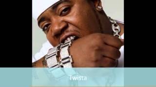 Ray J, 40 Glocc, Twista, Yo Gotti-Damn (Remix)