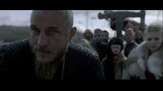 Vikings : A World Revealed - Ciaran