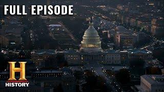 America Unearthed: SECRET BLUEPRINTS of American Landmarks (S2, E7) | Full Episode | History
