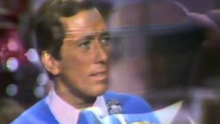 "Groovy Movies: Andy Williams sings ""God Only Knows"" U.S. TV 10/31/69"