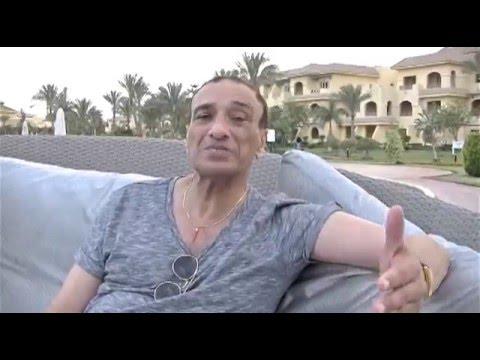 Momo Kadous Interview Part 6 of 6 - Cairo 2014 with Yasmina Ramzy