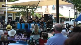 It's About Time - Sanford Jazz Ensemble