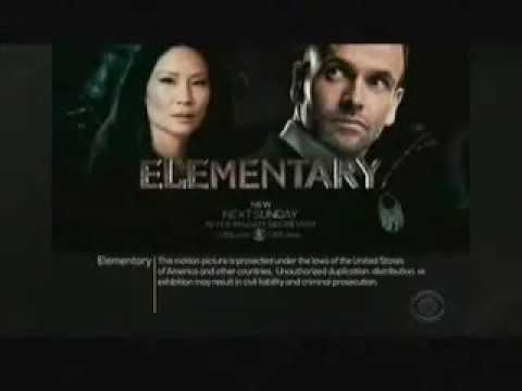 Elementary 5.21 (Preview)