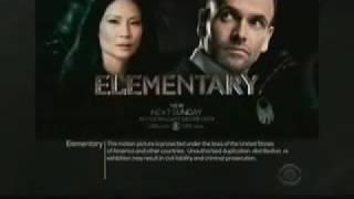 "Promo ""Elementary"" 5.21 - CBS [LQ]"