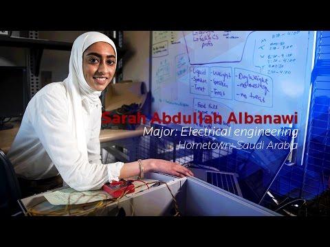 Sarah Albanawi