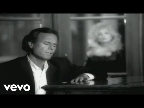 Julio Iglesias - When You Tell Me That You Love Me