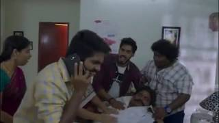 Sema Movie Climax Scene | G.V Prakash