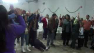 preview picture of video 'Pastor Hector Cammertoni General Alvear Mendoza'