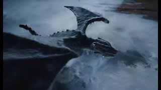 🎞 Game of Thrones (Season 8 Official Tease: Dragonstone)