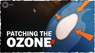 Why Don't We Hear About the Ozone Hole Anymore? | Hot Mess 🌎